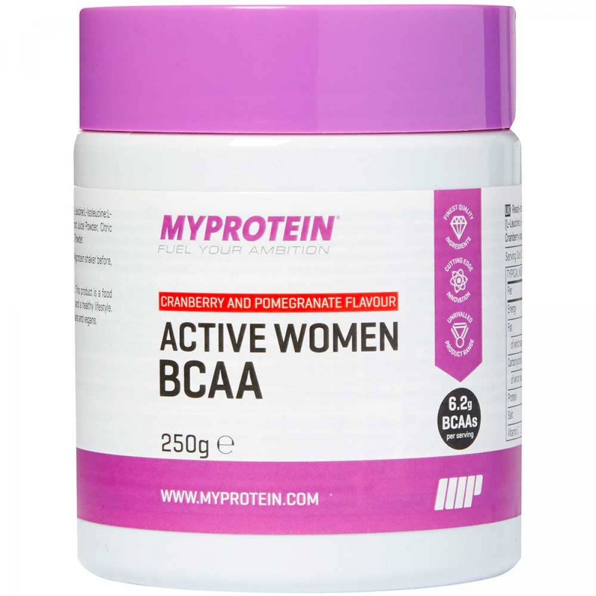 BCAA Active Women