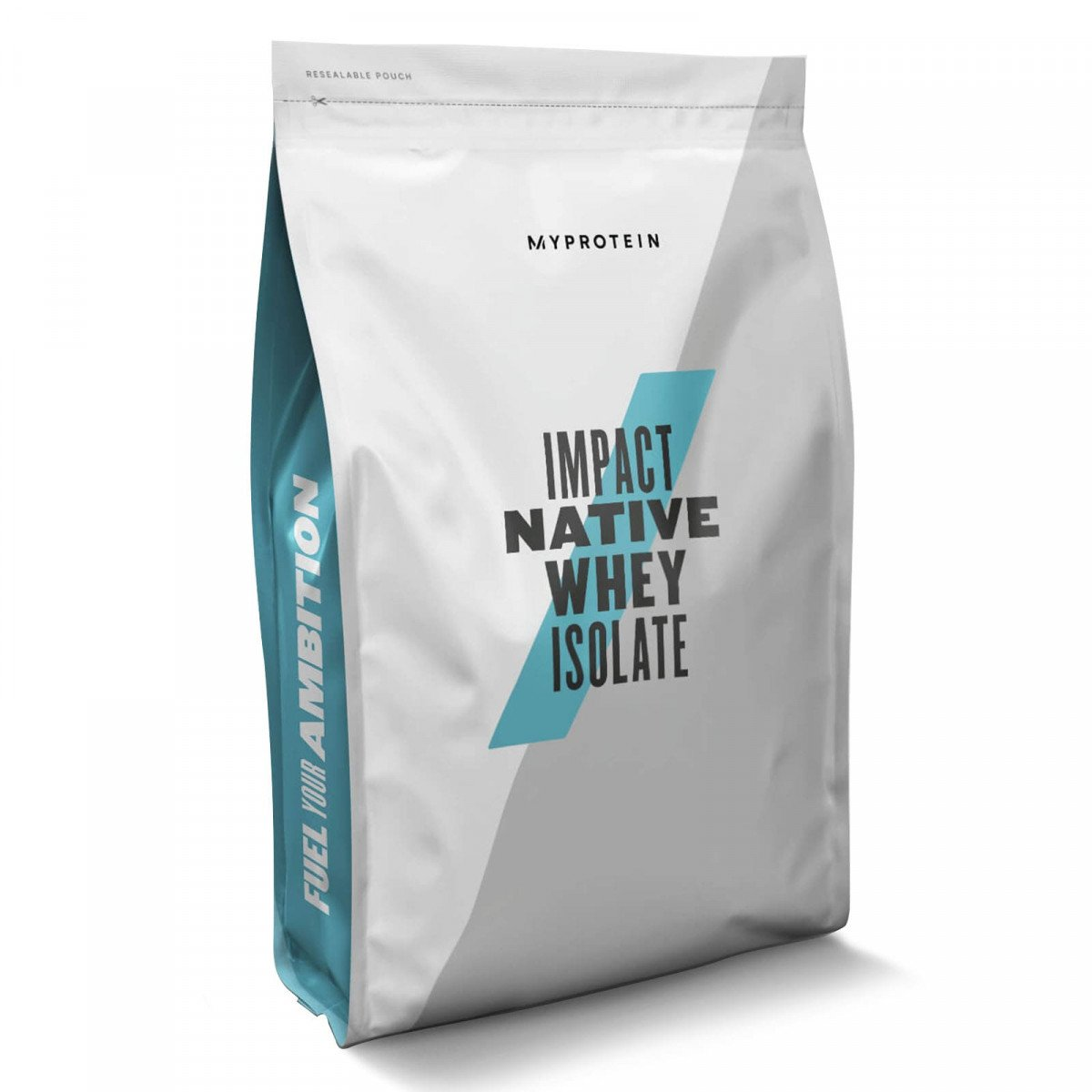 Impact Native Isolate 95 - 1кг Myprotein