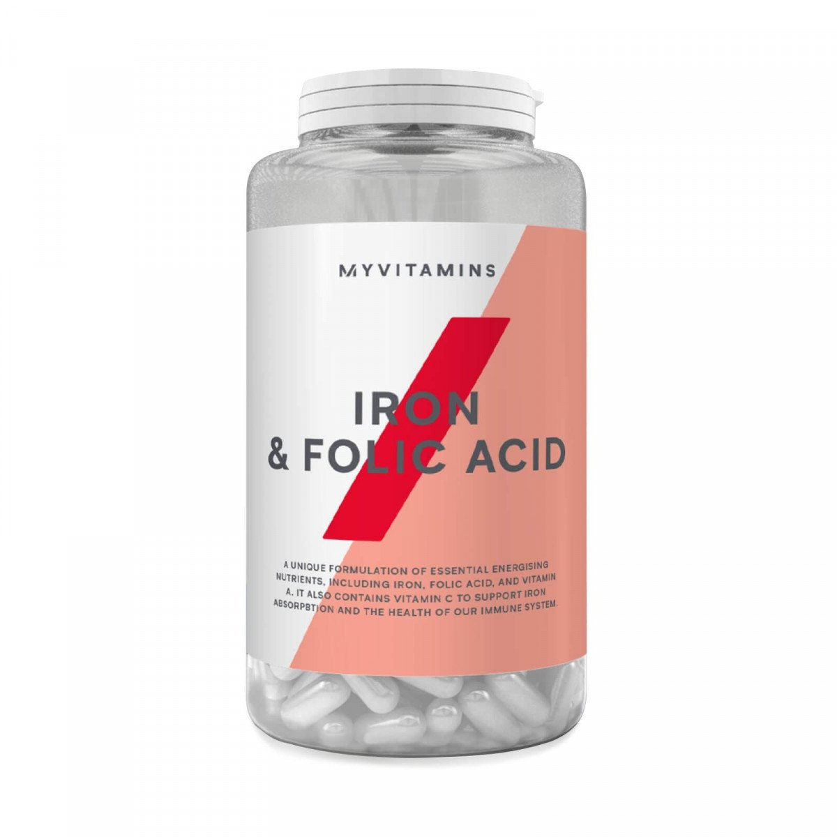Iron & Folic Acid