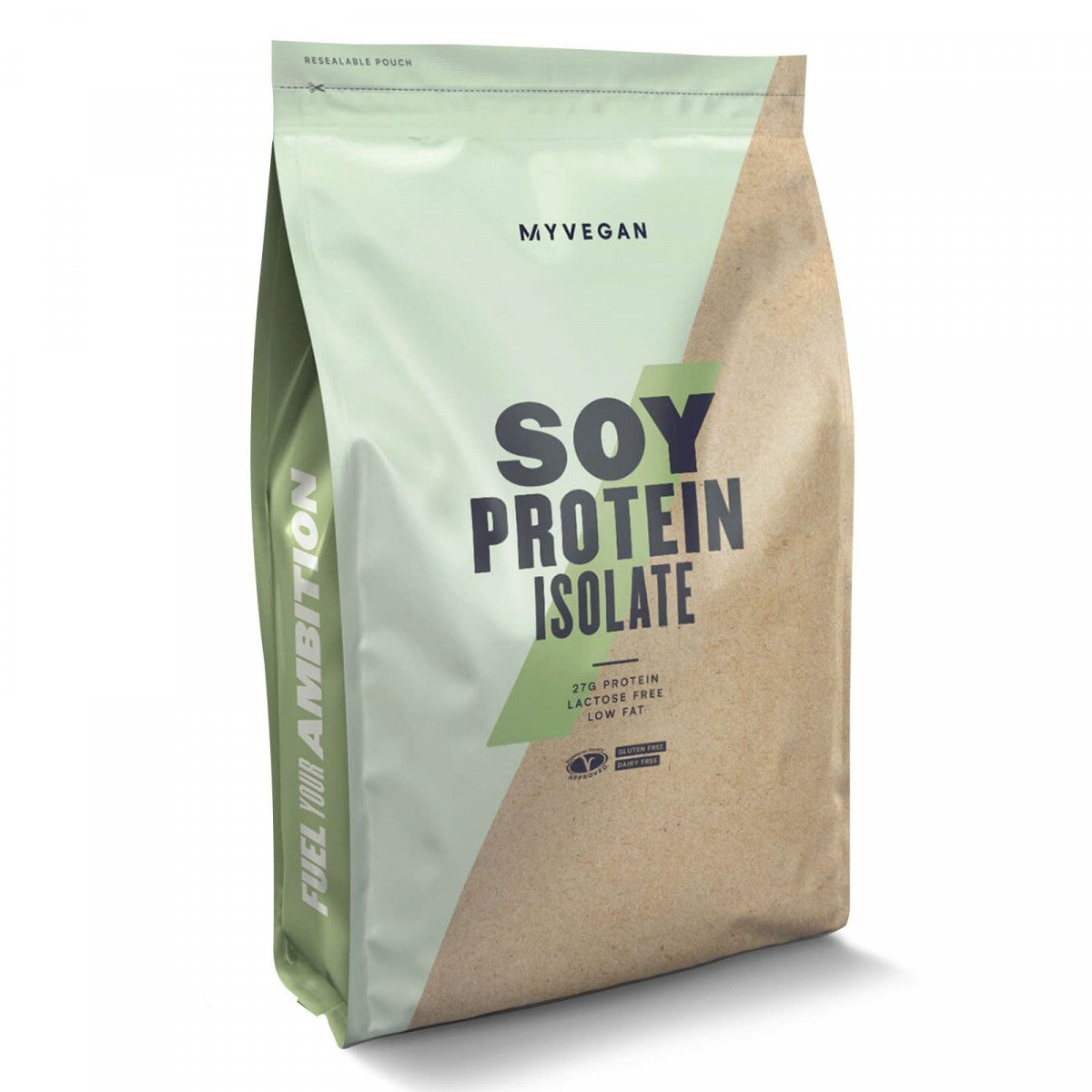 Soy Isolate Myprotein